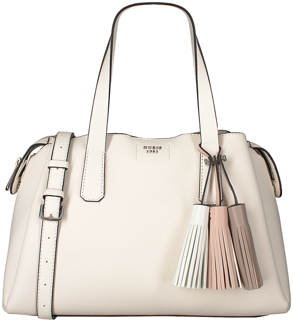 Witte GUESS Handtas HWVY69 54060 - large