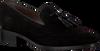 Zwarte PERTINI Loafers 11975 - small