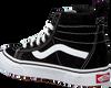 Zwarte VANS Sneakers UY SK8-HI MTE  - small
