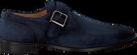 Blauwe MAZZELTOV Nette schoenen 3827  - medium