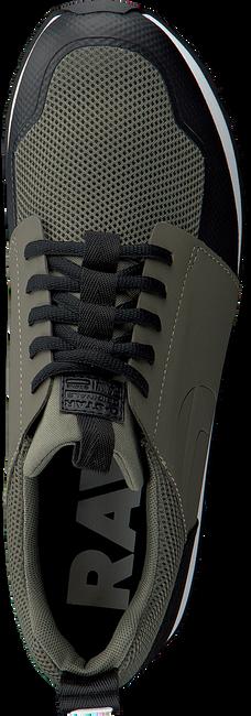 groene G-STAR RAW Sneakers DELINE II  - large