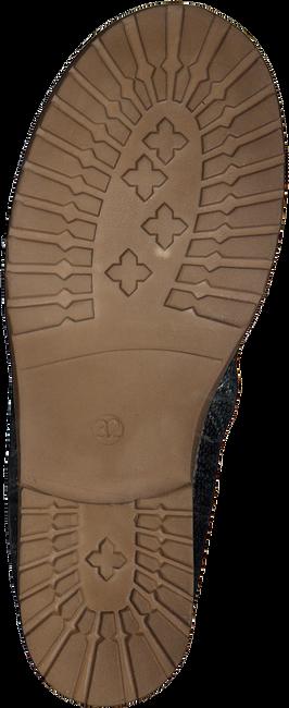 Grijze HIP Lange laarzen H1323  - large