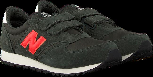 Groene NEW BALANCE Sneakers YC420 M  - large