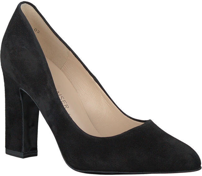 Zwarte PETER KAISER Pumps CELINA - large