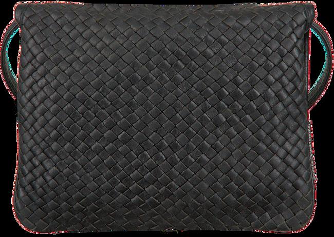 Zwarte FRED DE LA BRETONIERE Schoudertas 262010091  - large
