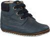 Blauwe SHOESME Babyschoenen BP8S118 - small