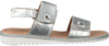 Zilveren CLIC! Sandalen ELENA - small