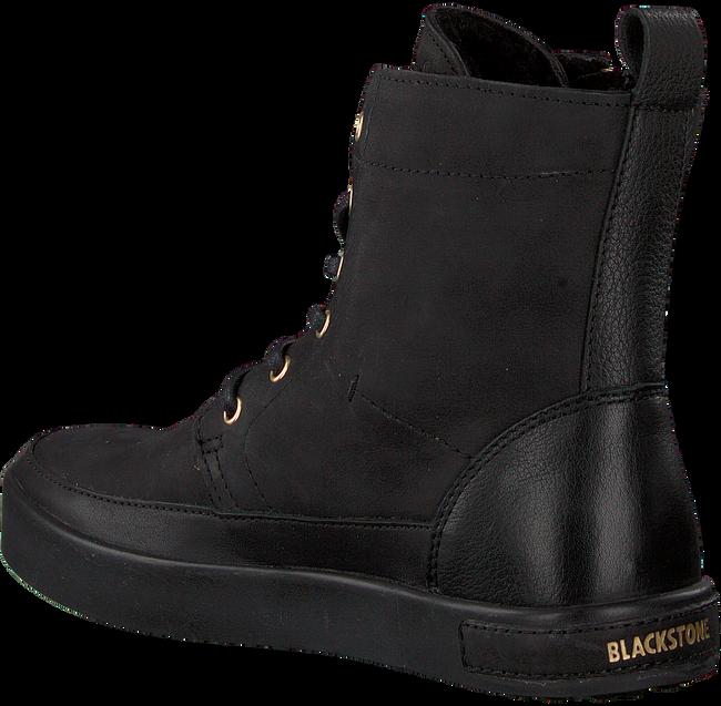 Zwarte BLACKSTONE Veterboots CW96  - large