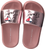 Roségouden TOMMY HILFIGER Slippers POOL SLIDE  - small