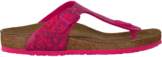 Roze BIRKENSTOCK Slippers GIZEH KIDS - large