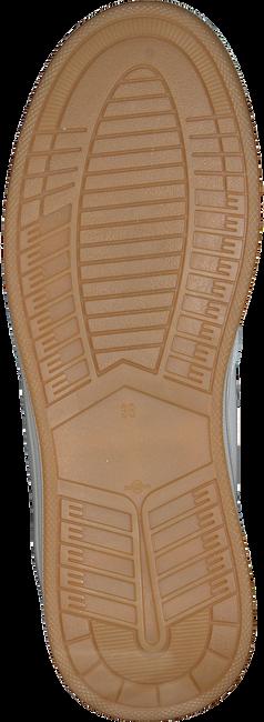 Witte NOTRE-V Hoge sneaker 00-400  - large