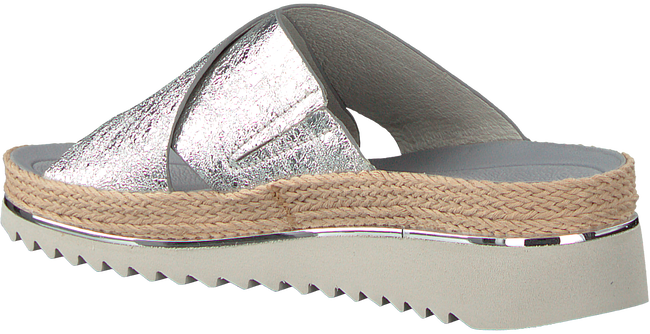 Zilveren GABOR Slippers 724  - large