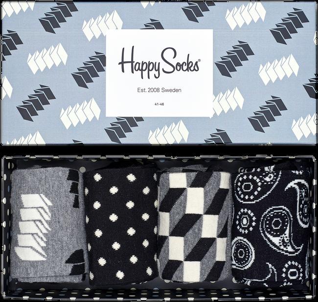 HAPPY SOCKS SOKKEN GIFT PACK - large