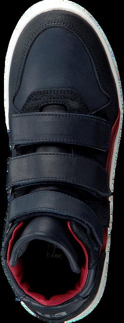 Blauwe HIP Sneakers H1863  - large