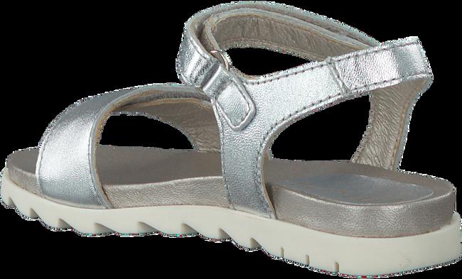 Zilveren UNISA Sandalen PUREZA  - large