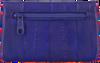 Paarse BECKSONDERGAARD Portemonnee HANDY - small