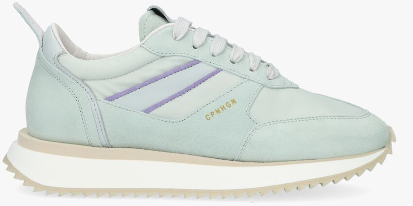 Groene COPENHAGEN STUDIOS Lage sneakers CPH460  - larger