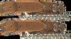 Bruine SENDRA Shoe candy 43 - small