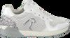 Witte REPLAY Sneakers SANTA BARBARA  - small