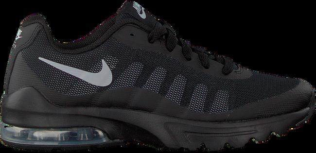 Zwarte NIKE Sneakers AIR MAX INVIGOR/PRINT (GS)  - large
