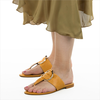 Gele SCAPA Slippers 21/17158  - small