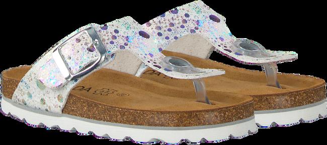 Witte OMODA Slippers 0027  - large