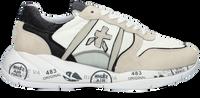 Witte PREMIATA Lage sneakers LAYLA  - medium