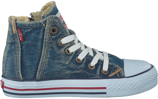LEVI'S SNEAKERS ORIGINAL HI R TAB KIDS - large