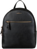 Zwarte LOULOU ESSENTIELS Rugtas 01BACKPACK - medium