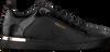 Zwarte CRUYFF CLASSICS Lage sneakers PATIO LUX MEN - small