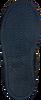 Blauwe CLIC! Sneakers 9207  - small