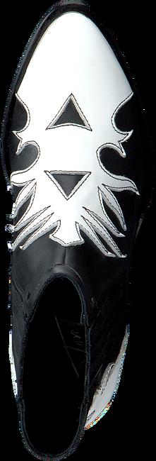 Zwarte TORAL Cowboylaarzen 10770 - large