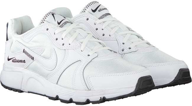 Witte NIKE Lage sneakers ATSUMA WMNS  - large
