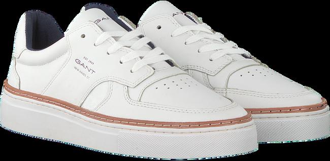 Witte GANT Lage sneakers MC JULIEN  - large