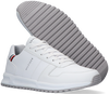 Witte TOMMY HILFIGER Lage sneakers MODERN CORPORATE RUNNER  - small
