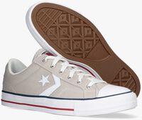 Grijze CONVERSE Lage sneakers STAR PLAYER OX HEREN  - medium