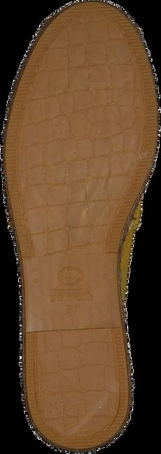 Gele FRED DE LA BRETONIERE Espadrilles 152010079  - large