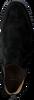 Zwarte GANT Enkellaarsjes 11541684  - small