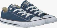Blauwe CONVERSE Sneakers CHUCK TAYLOR ALL STAR OX KIDS  - medium