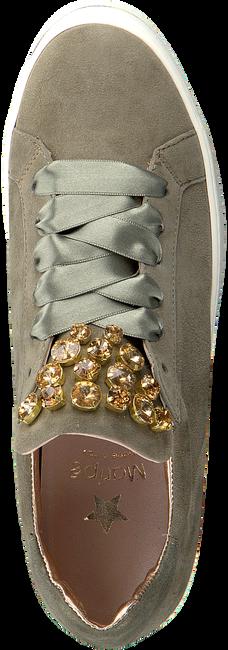 Groene MARIPE Sneakers 26618  - large