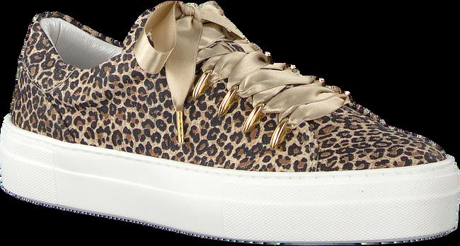 Beige OMODA Sneakers O1278 - large