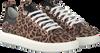 Bruine Verton Sneakers 0030  - small