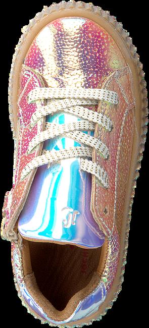 Gouden JOCHIE & FREAKS Lage sneakers 20530  - large