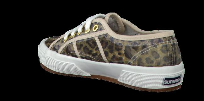 Gouden SUPERGA Sneakers 2750  - large