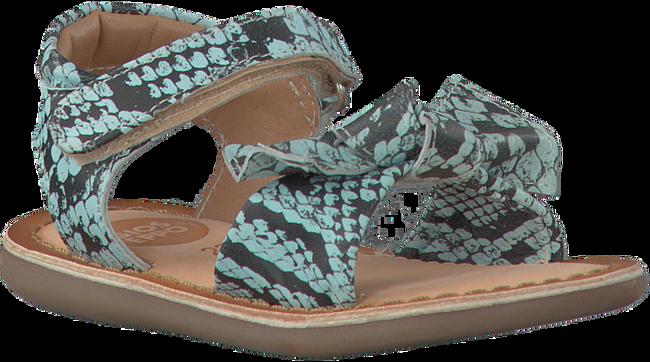 Blauwe GIOSEPPO Sandalen CRISTINE  - large