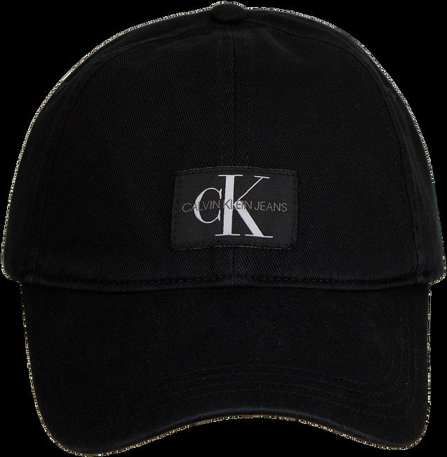 Zwarte CALVIN KLEIN Pet J MONOGRAM CAP W - large