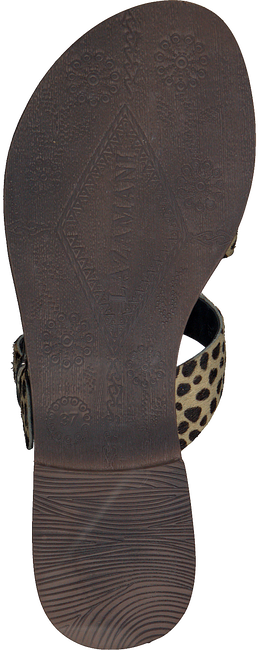Beige LAZAMANI Slippers 75.608  - large