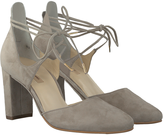 Taupe PAUL GREEN Pumps 6015  - large