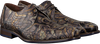 Bruine FLORIS VAN BOMMEL Nette schoenen 14267 - small