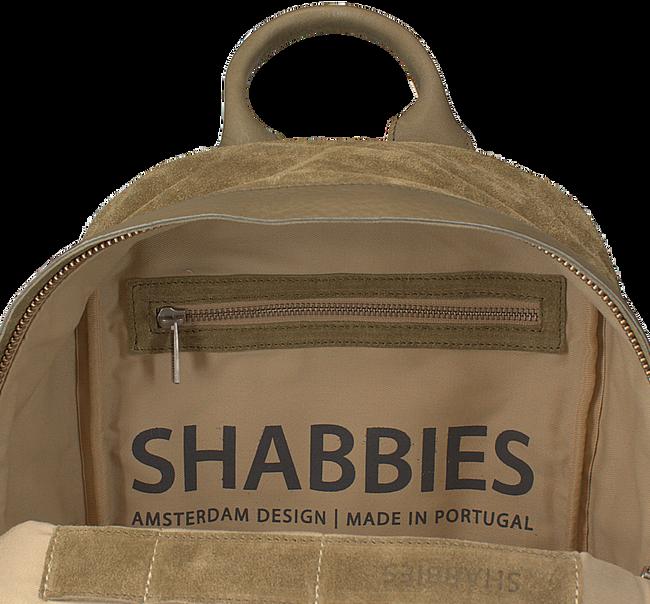 Taupe SHABBIES Rugtas 252020002 - large
